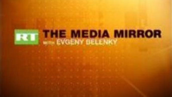 Media Mirror, 18.05.07