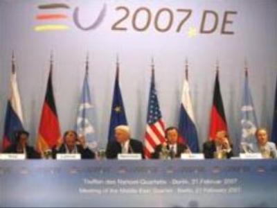 Mediators meet to discuss growing tension in Mideast