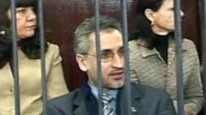 Medics still face death sentence in Libya