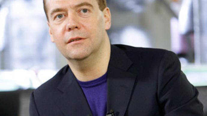 Mankind will conquer other planets – Medvedev