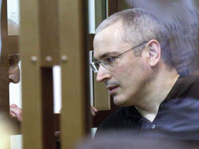 Khodorkovsky: 'Liberals and nationalists should reconcile'