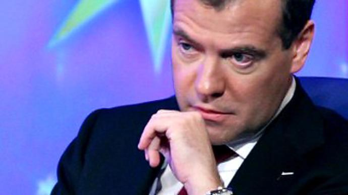 Medvedev deserves Nobel Prize for Libya peace process - Tunisian FM