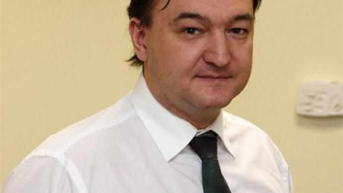 Medvedev orders closer attention to Magnitsky case