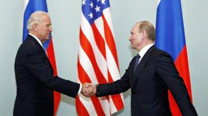 US and Russia: Cold War redux?
