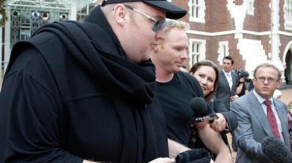 Raid on Megaupload's Kim Dotcom illegal, search warrants unlawful - NZ Judge