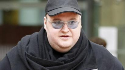 Kim Dotcom judge quits after calling US 'the enemy'