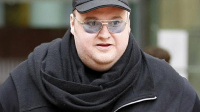 Dotcom extradition hearing deferred to March 2013