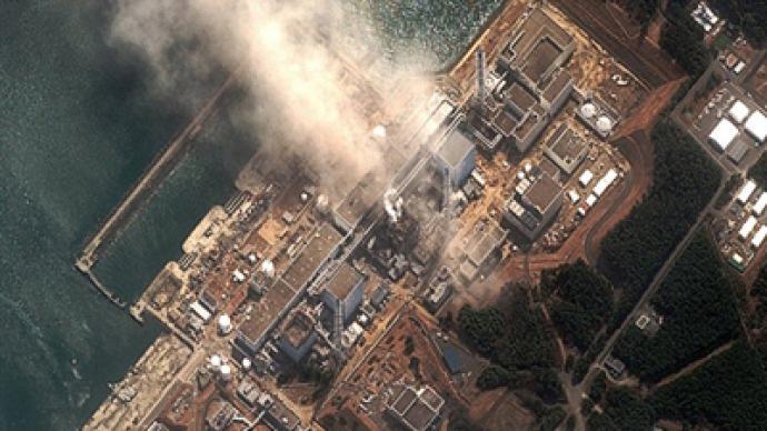 Meltdown fears in Japan