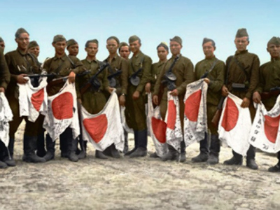 Israel gives credit to Red Army after years of neglect