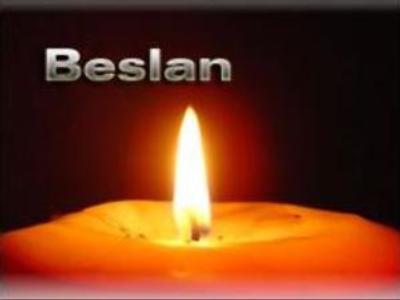 Memorial service honours Beslan siege victims