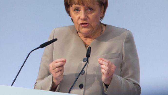 Merkel assails circumcision ban, backs Jewish, Muslim rights