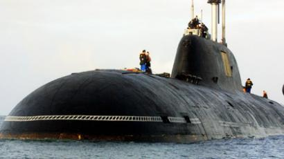 'Nuclear time bomb:' Downed K-27 submarine must be lifted out