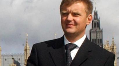 Green light to Alexander Litvinenko death public inquiry