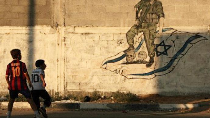 Doomed to fail: Mideast Quartet's efforts resume