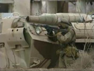 Militant commander killed in Chechen Republic