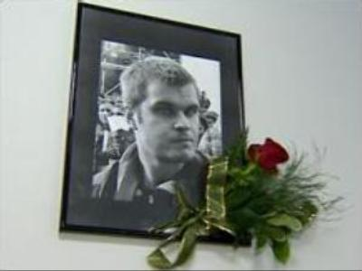 Militant group claims responsibility for Russian journalist murder