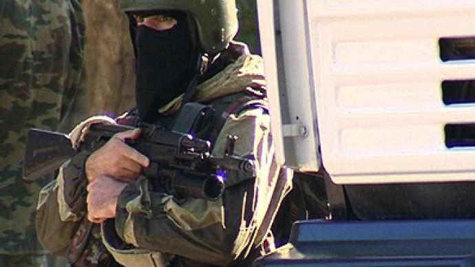 Two militants killed in special operation in North Caucasus – security forces