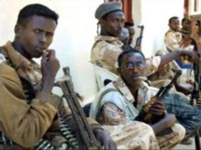 Military conflict in Somalia gives little hope for peace
