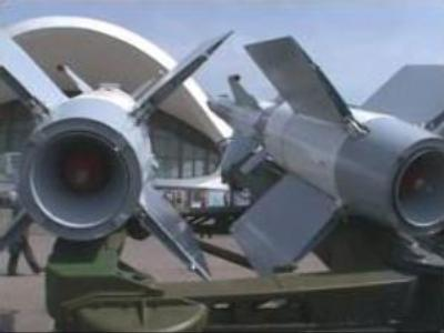 Military exhibition opens in Belarus