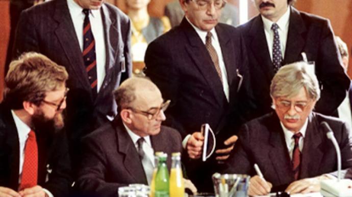 Twenty years since anti-NATO disarmed