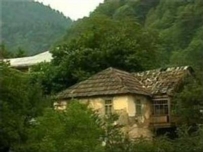 Military operation reported in Kodori Gorge