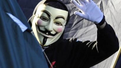 Anonymous Blitzkrieg: Hactivists declare war on Neo-Nazis