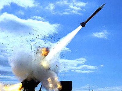 'Star Wars' as alternative to missile defense