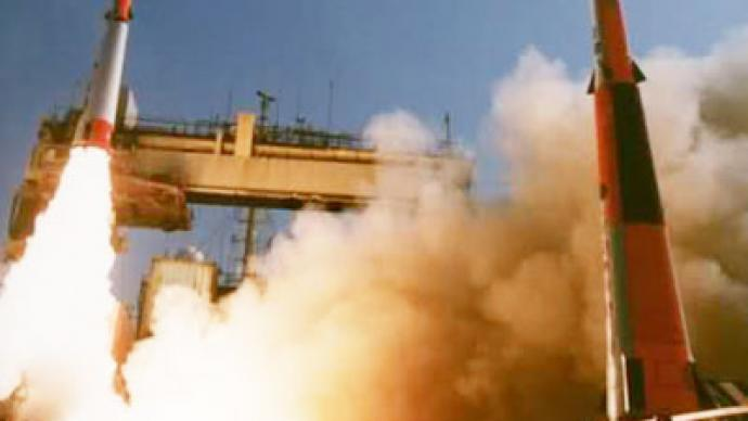 Iran threatens 150,000 missile response to Israeli Jerichos