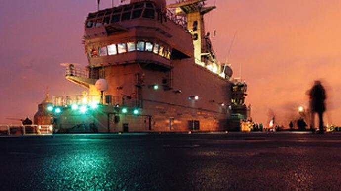 Mistral assault ships deal sealed - almost
