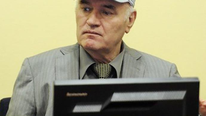 Mladic does not open EU doors to Serbia as hoped
