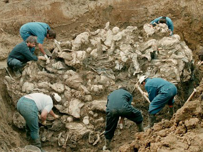 Court rules Dutch peacekeepers liable for 300 deaths in Srebrenica