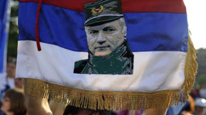 Mladic's trial is no recipe for reconciliation in Serbia – activist