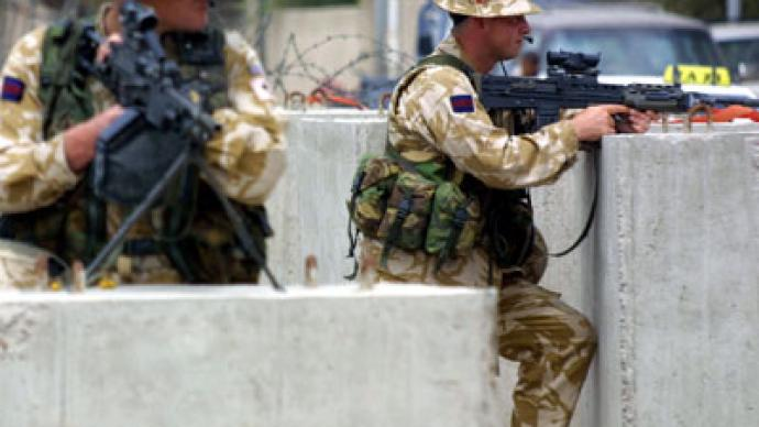 MoD penance: Tortured Iraqis get £14 million from London