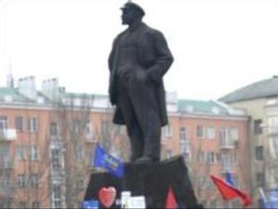 Modern communists nostalgic about USSR