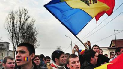 Moldovan referendum fails: country remains without president