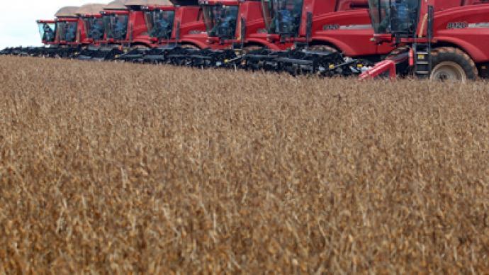 Seeds of doubt: Brazilian farmers sue Monsanto