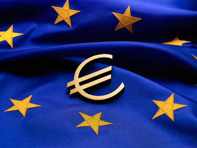 Moody's cuts EU outlook to 'negative'