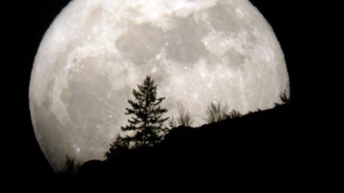 'Supermoon' to dominate night sky