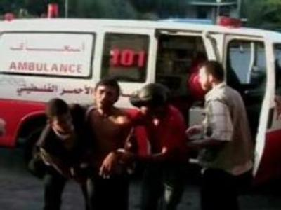 More bloodshed: Middle East counts the victims
