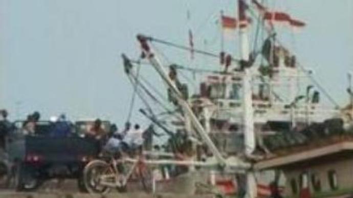 More survivors rescued in Indonesia