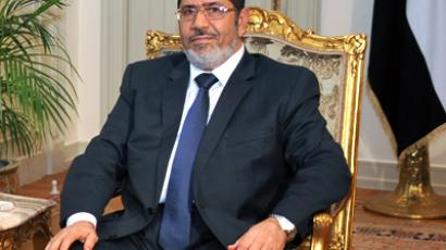 Egypt's Constitutional Court looking to impeach Morsi - reports