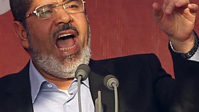 Military vs Morsi: Power clash over parliament