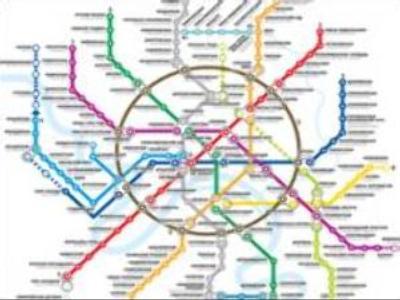 Moscow metro celebrates ripe old age
