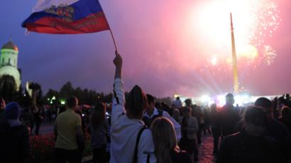 New Year's celebrations: World welcomes 2013 with a bang (VIDEO)