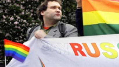 Moscow Mayor's plans of banning gay parade criticised by his European colleagues