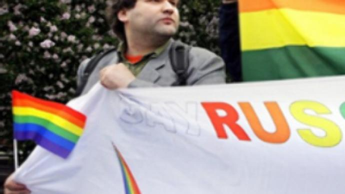 Moscow will never see gay pride parades – Mayor Yury Luzhkov