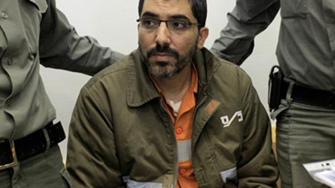 Who did Mossad catch – terrorist or engineer?