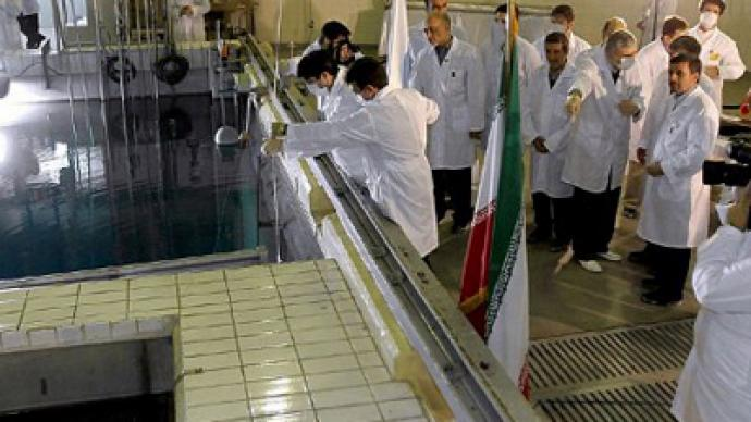 Mossad and CIA concur: Iran isn't seeking nukes