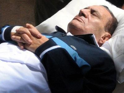Tahrir Trial: Mubarak gets life sentence for mass murder (PHOTOS, VIDEO)