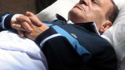 Tahrir Trial: Mubarak gets life sentence for mass murder (VIDEO)